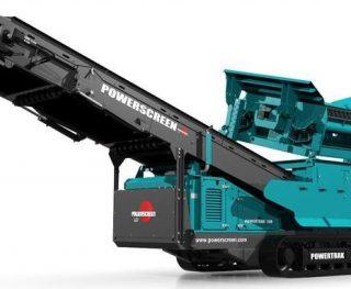 Powertrak 750 1