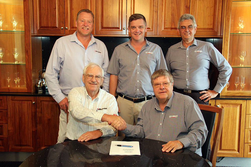 Lincom strengthens Presence with New Partnership