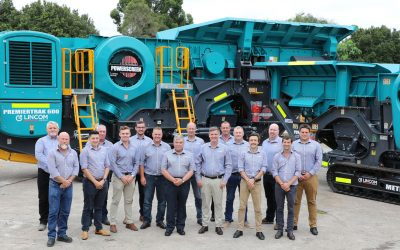 Lincom Group 'Sales Team'